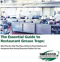 Grease Trap Report