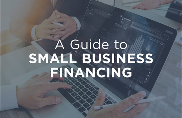 guide to financing